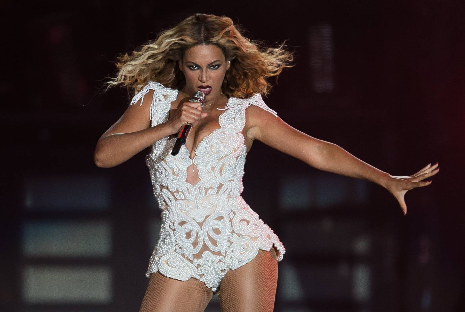 Beyoncé připravuje vlastní film. Hotentotskou Venuši si v něm zahraje sama