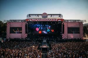 Sziget 2016: Dorazí Bastille, Bloc Party i Sum 41. A kreativní umělci z Česka mají šanci v soutěži