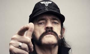 Pohřeb Lemmyho Kilmistera se bude vysílat živě. Jděte se koukat do baru, vzkazují Motörhead