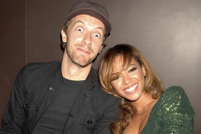 Po boku Coldplay vystoupí na Super Bowlu Beyoncé