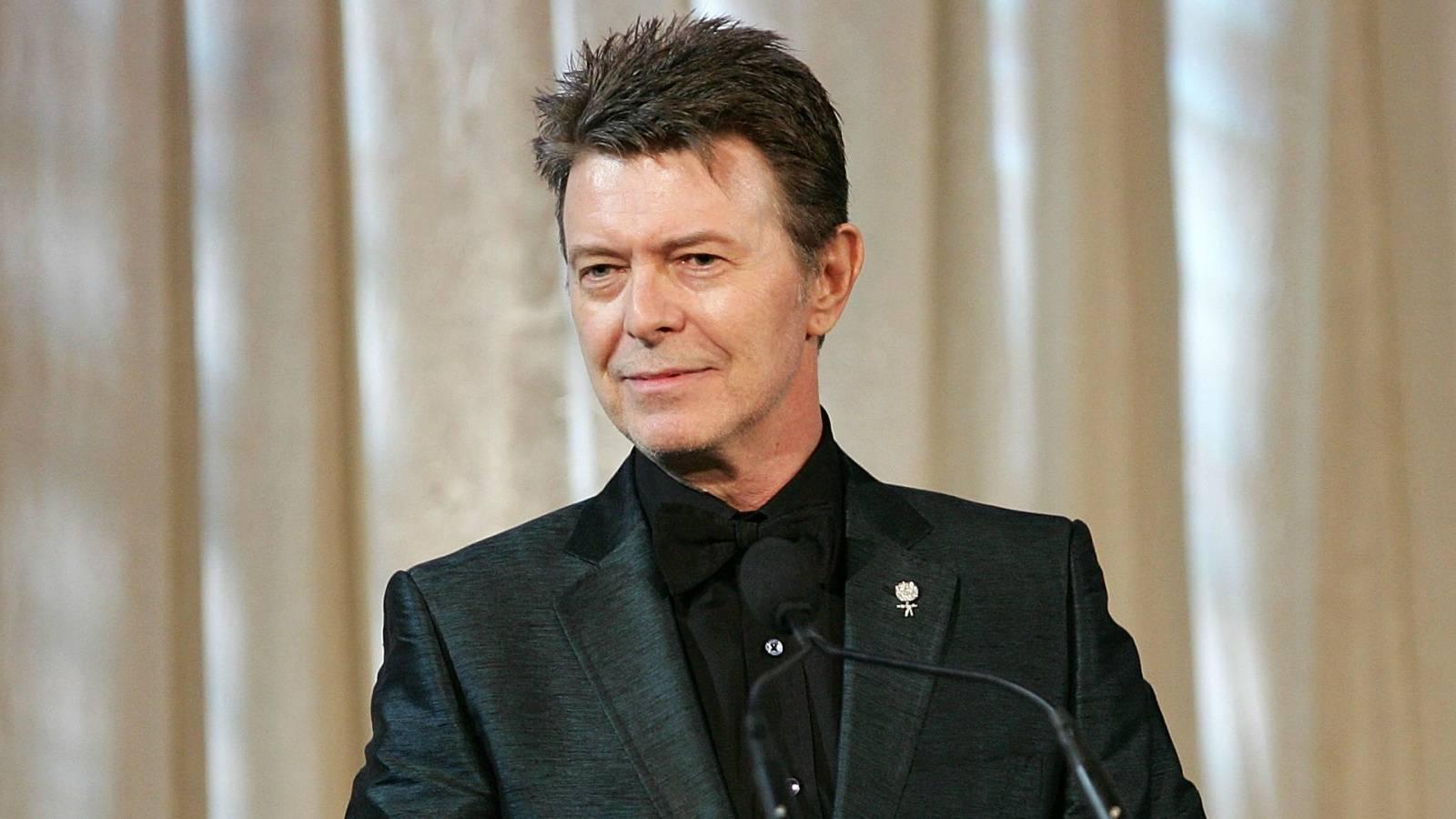 Zemřel David Bowie