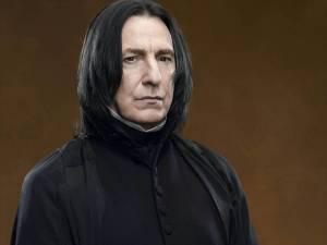Zemřel profesor Snape z Harryho Pottera. Herec Alan Rickman podlehl rakovině