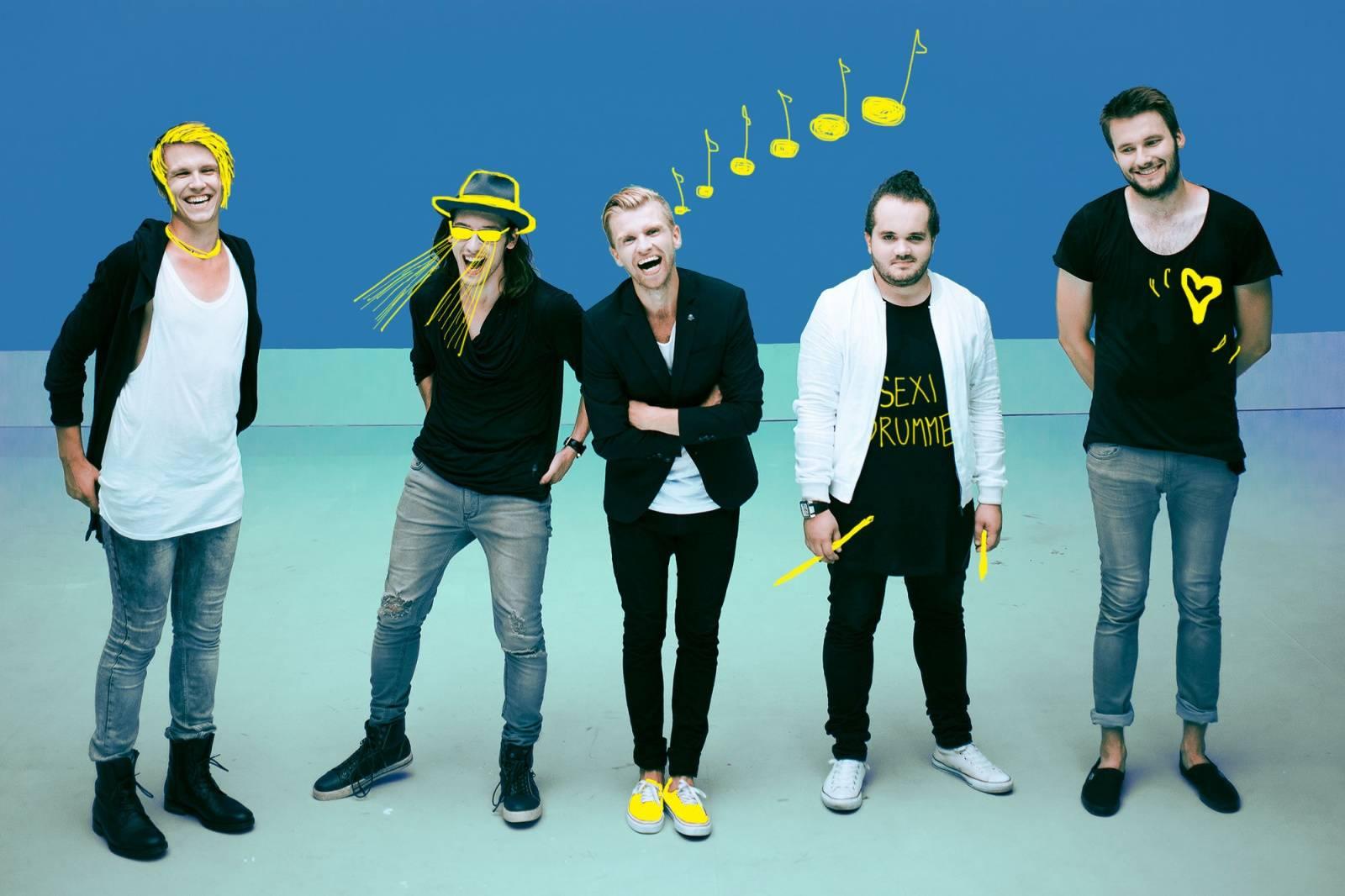 Víme první: Ewa Farna, Support Lesbiens a Nebe vyrazí na společné turné. Přijedou i k vám?