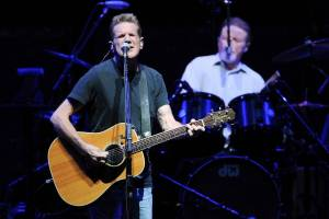 Zemřel Glenn Frey, kytarista Eagles a spoluautor hitu Hotel California