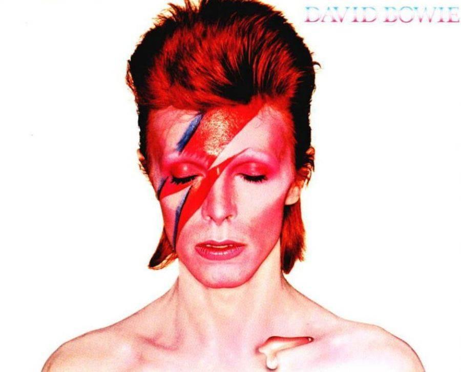 David Bowie je blízko životu na Marsu: Má vlastní souhvězdí Starman