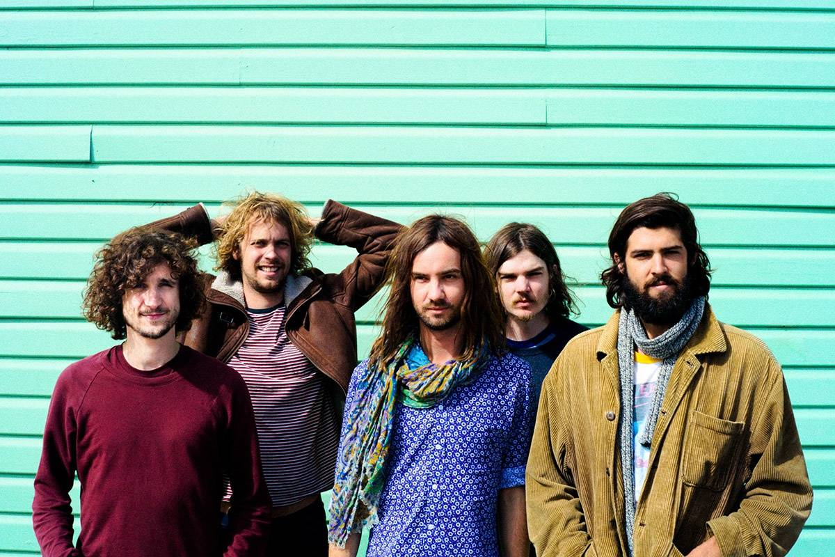 Tame Impala uhranou Colours Of Ostrava psychedelickým rockem, dorazí i Nothing But Thieves