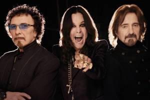 Black Sabbath vydají ještě jedno album. Ke koupi bude pouze na rozlučkovém turné, tedy i v Praze
