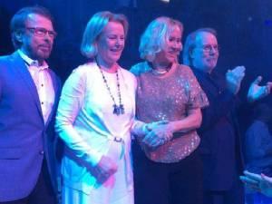 Takhle vypadají dnes: ABBA se po letech sešla, spojila je Mamma Mia!