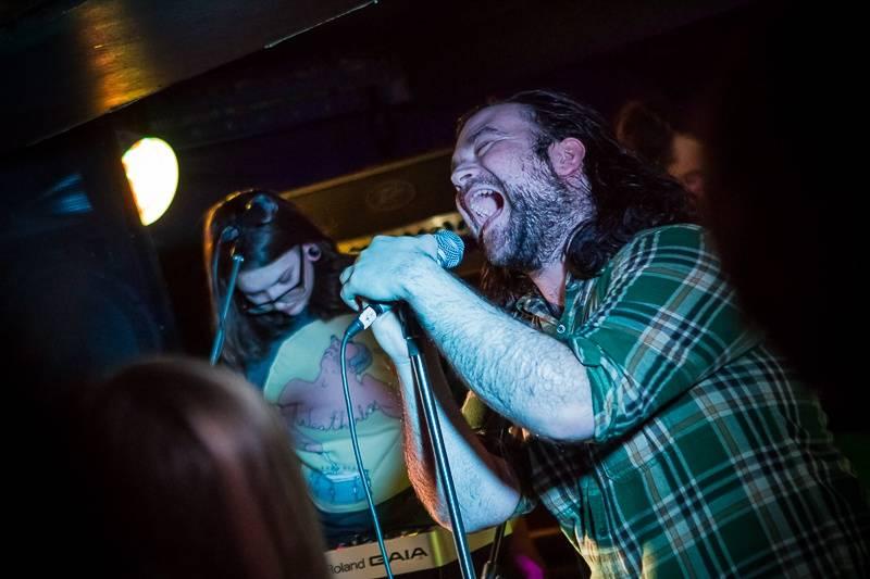 LIVE: TWIABP udělali strahovský klub na chvilku krásnějším místem