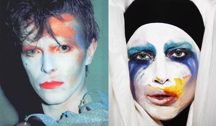 David Bowie se dočká pocty na vyhlášení Grammy. Jeho písně zazpívá Lady Gaga