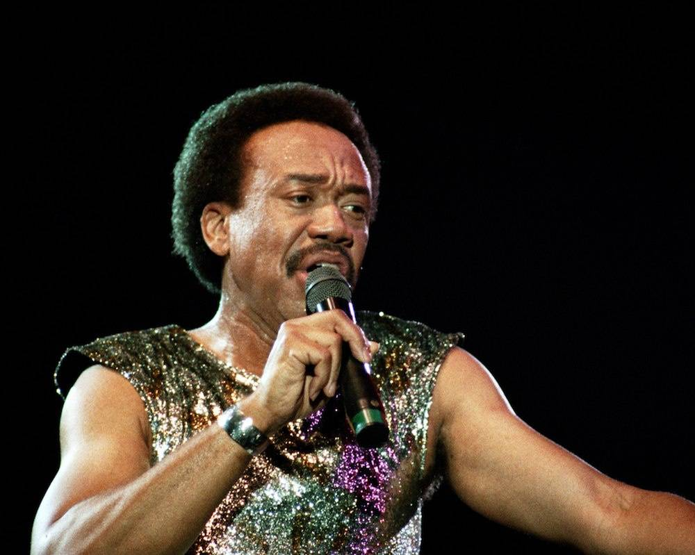 Zemřel Maurice White, zpěvák skupiny Earth, Wind & Fire