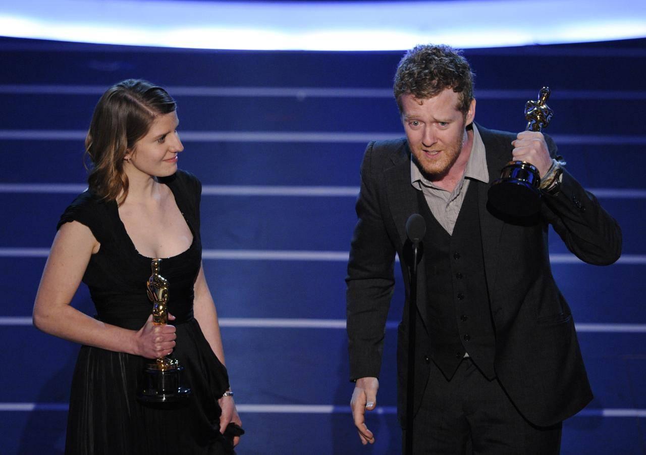 Oscarová pohádka znovu ožije: Glen Hansard a Markéta Irglová v březnu třikrát vystoupí v Česku