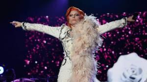 Syn Davida Bowieho zkritizoval poctu od Lady Gaga na Grammy: Prý je duševně zmatená