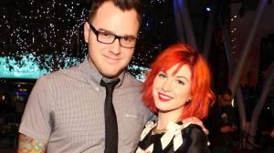 Fanoušci zpěvačky Paramore zapláčou: Hayley Williams se vdala za kytaristu New Found Glory