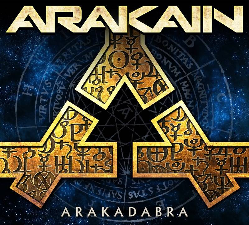 AUDIO: ARAKADABRA! Arakain vyčarovali třetí ukázku z nového alba