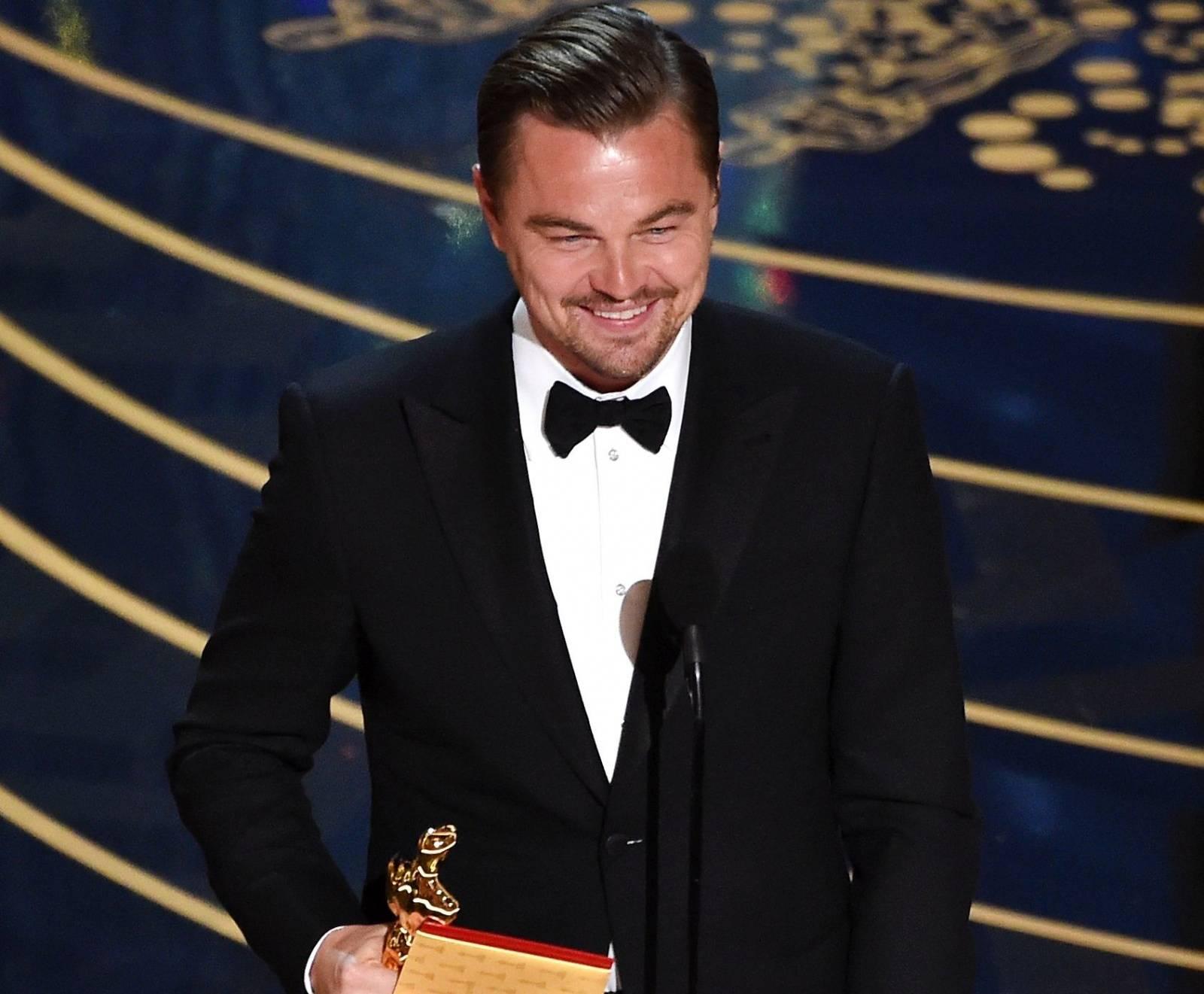 Oscara získali Leonardo DiCaprio, Sam Smith i Ennio Morricone za hudbu, kterou nahrál v Praze