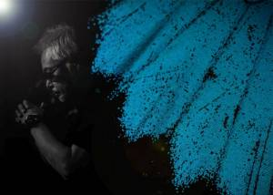 DJ Krush se představí v Praze, vystoupí i DJ Friky