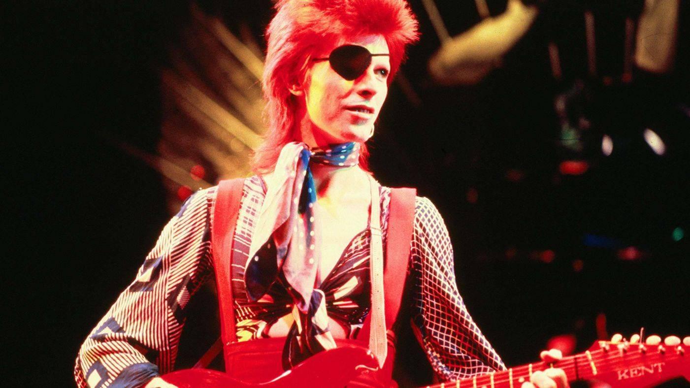 Festival pARTY ve FRANTIŠKÁNU uvede Tomáš Hanák, ožije i odkaz Davida Bowieho
