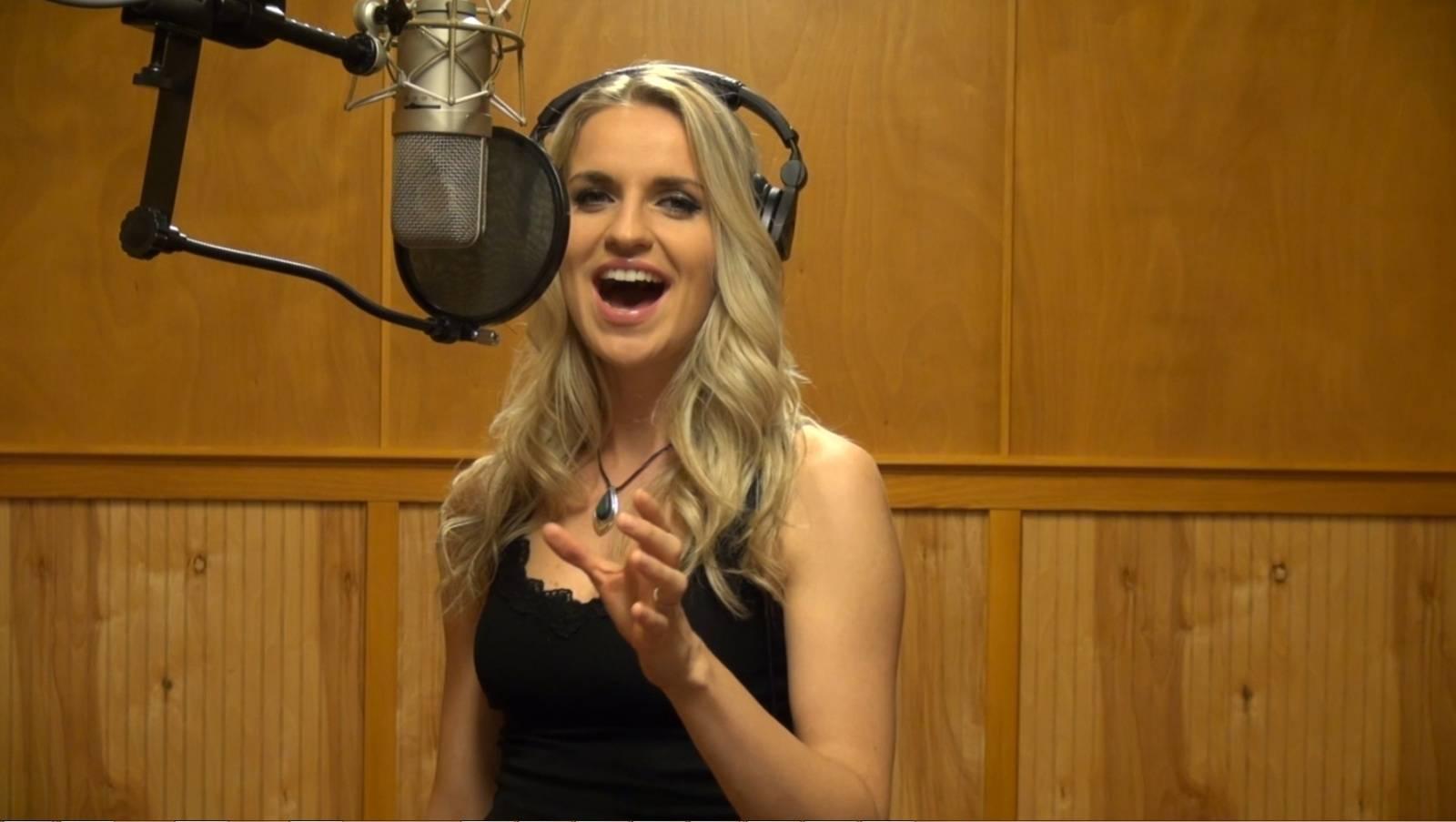 Na letošní Eurosong pojede za Česko Gabriela Gunčíková
