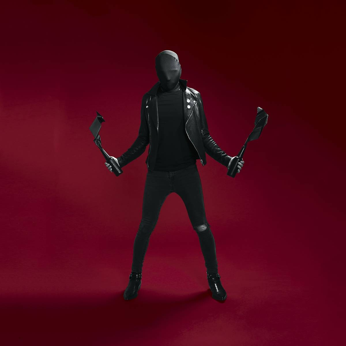 SBCR z The Bloody Beetroots připomene v MeetFactory pět let Fource