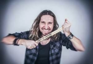 Drumming Syndrome turné Miloše Meiera odstartuje v úterý v Polné. Poté čítá dalších 7 zastávek