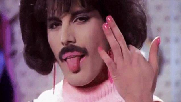 Uvaří vám Freddie Mercury: Vychází jeho Královská kuchařka