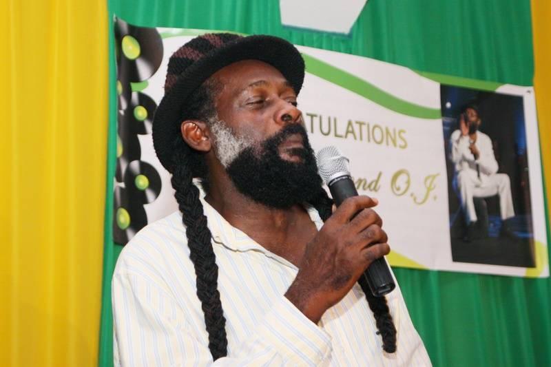 Odešla hvězda reggae, Jimmy Riley zemřel na rakovinu