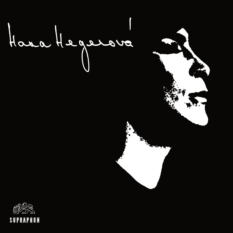 Debutové album Hany Hegerové vychází po padesáti letech v původní grafice
