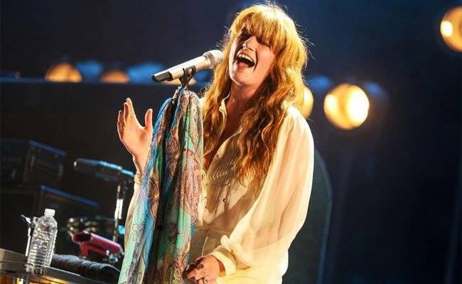 LIVE: Florence And The Machine ve Vídni: Vášnivá show, na kterou se nezapomíná