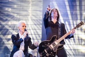 Roxette zrušili turné a ukončili koncertní činnost, zpěvačku Marii Fredriksson trápí zdraví
