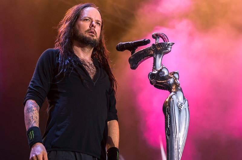 Festival v hale: Pražský Aerodrome s Korn a Bring Me The Horizon se přesouvá do Tipsport arény