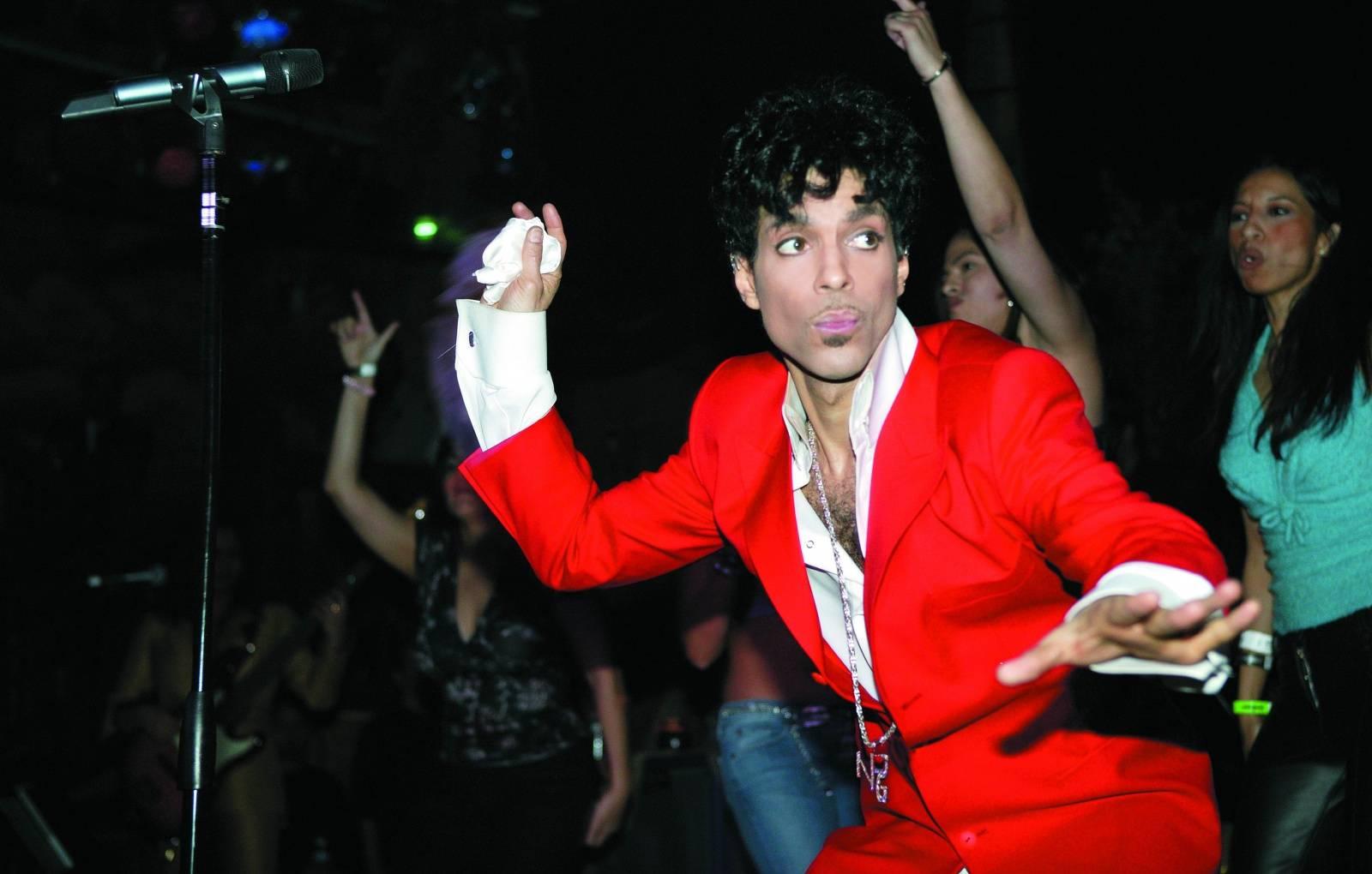 Prince prý zabil AIDS. Neléčil se, věřil, že ho uzdraví Bůh