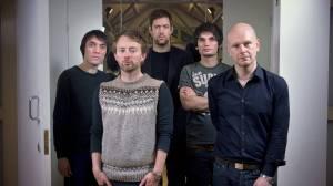 Radiohead na internetu zmizeli. Vypadá to, že nové album vyjde každým dnem