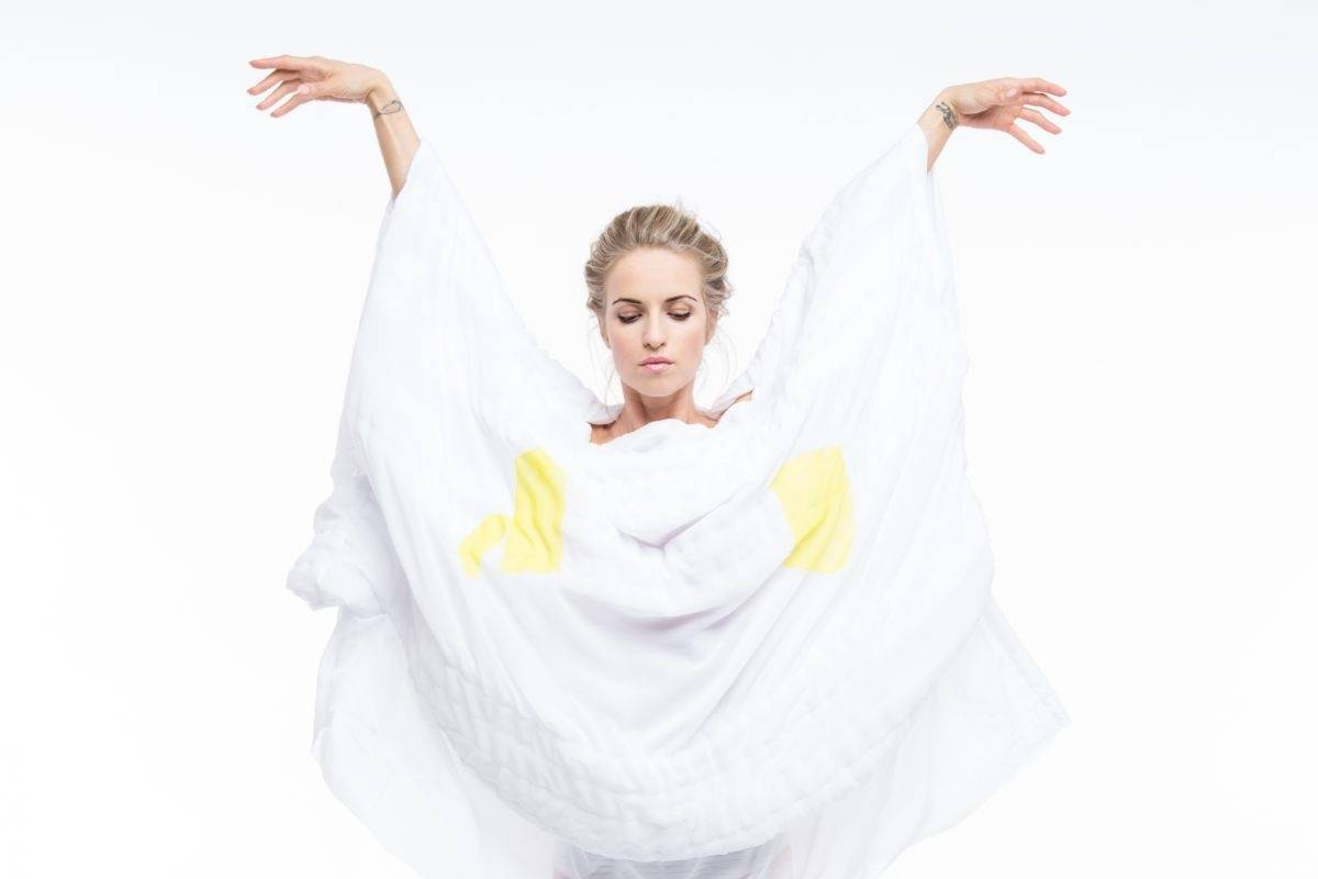 ANKETA: Gabriela Gunčíková se chystá dobýt Eurovizi. Je její píseň reprezentativní?