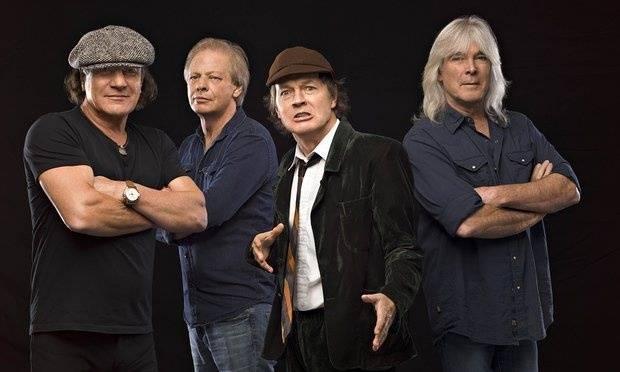 Český fanoušek vede na internetu protest proti managementu AC/DC. Chce respekt pro Briana Johnsona