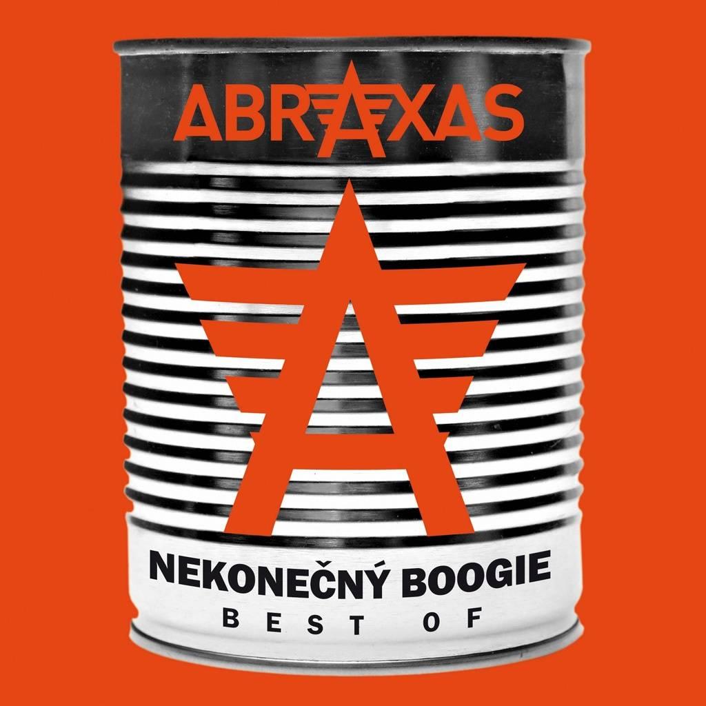 Abraxas dosáhl čtyřicítky. Slaví albovým výběrem i křtem v Rock Café