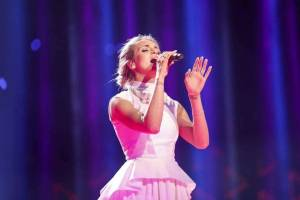 Gabriela Gunčíková se v úterý utká s elitou Eurosongu. Čtenáři iREPORTu jí prorokují úspěch