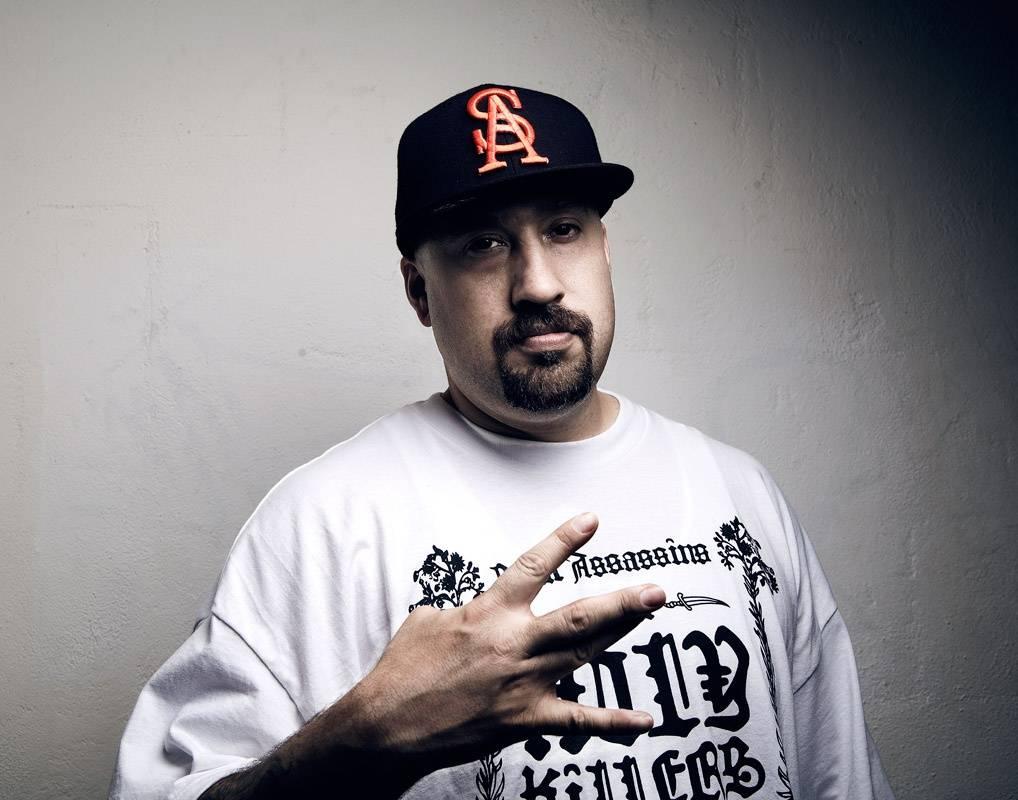 B-Real ze Cypress Hill přesouvá evropské turné. V červnu tedy v pražské Roxy nevystoupí