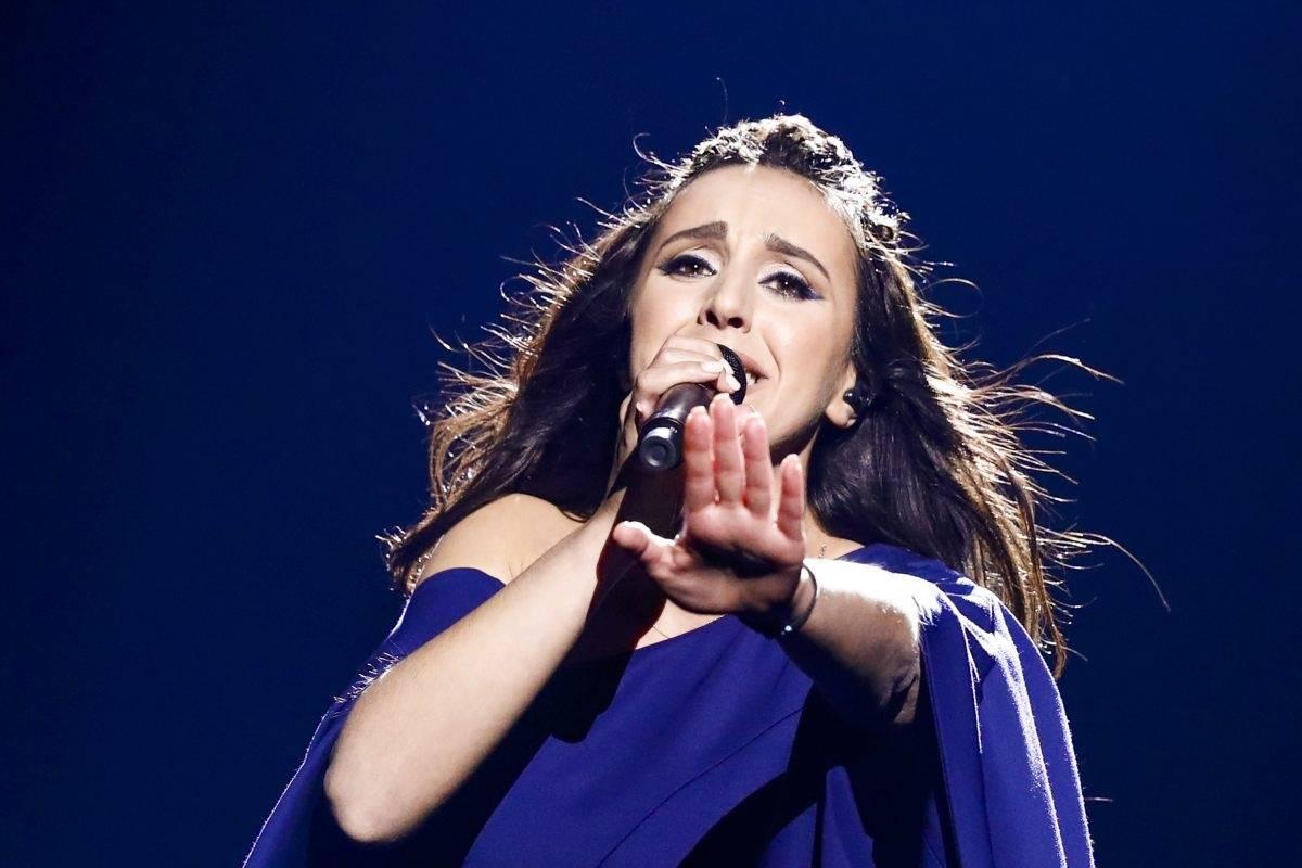 Eurovizi vyhrála Ukrajinka Jamala s politickou písní, Gabriela Gunčíková byla ve finále předposlední