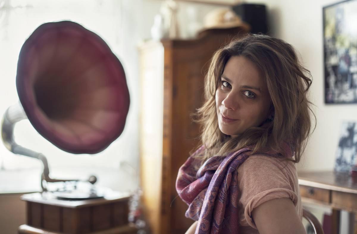 Aneta Langerová vydá Na Radosti na vinylu. V létě zahraje pod širou oblohou