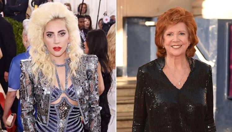 Lady Gaga si zahraje ve filmu, ztvární loni zesnulou zpěvačku Cillu Black