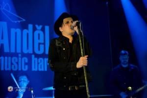 Smrtislav jako Notorickej samotář: křest debutového alba proběhne v Café V lese