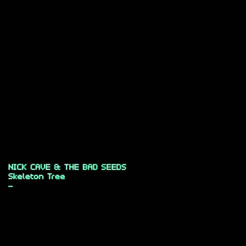 Nick Cave hledá po smrti syna cestu z temnoty. Nové album vyjde v září, doprovodí ho i film