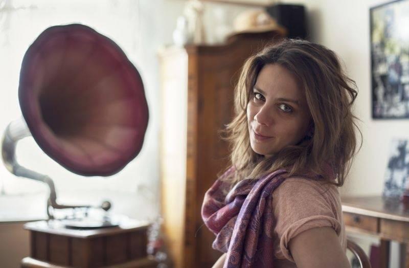 Aneta Langerová ve čtvrtek v Praze pokřtí a podepíše svůj vinyl. A také zahraje akusticky