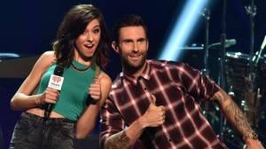 Pohřeb zastřelené Christiny Grimmie zaplatí Adam Levine z Maroon 5