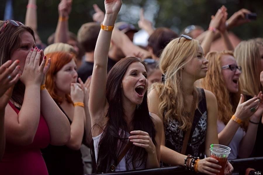 Festival Přeštěnice vypukne již příští týden! Přijedou Kryštof, Majk Spirit i spisovatel Robert Fulghum