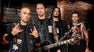 Na prázdniny s metalem: Trivium rozpálí pražské Rock Café