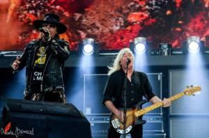 Další hřebík do rakve AC/DC: Basák Cliff Williams to po turné balí