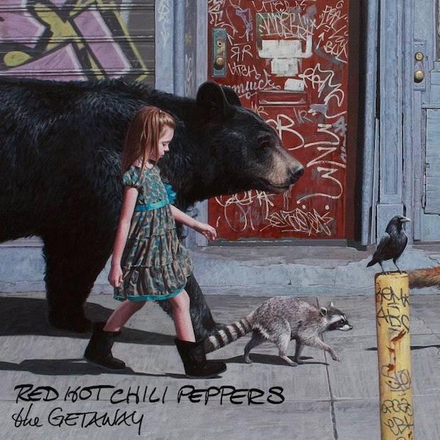 Splést si Metalliku s Red Hot Chili Peppers? Pro Bělorusy žádný problém
