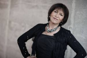Magický hlas rebelky se vrací: Marta Kubišová vydá na podzim své poslední album